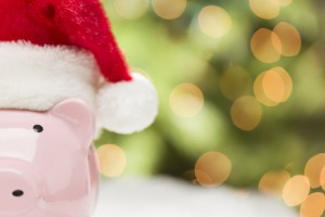 budgeting for the holidays