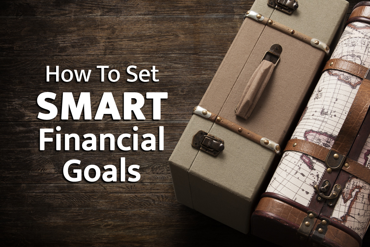 how to set and achieve financial goals