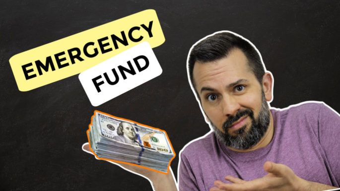 How Much To Save In Your Emergency Fund