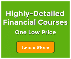 Highly-Detailed Financial Courses